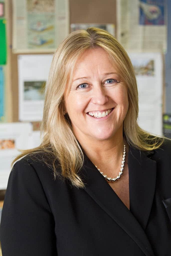 Christine Cunniffe