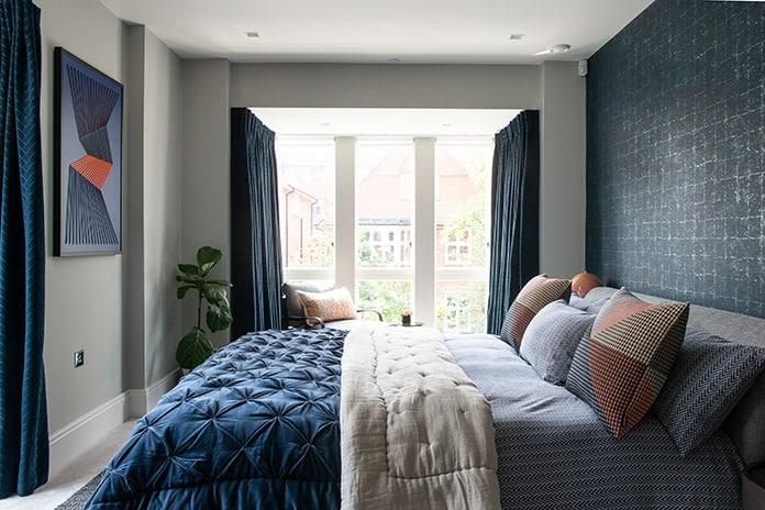 Hampstead Apartment Sarah Rider