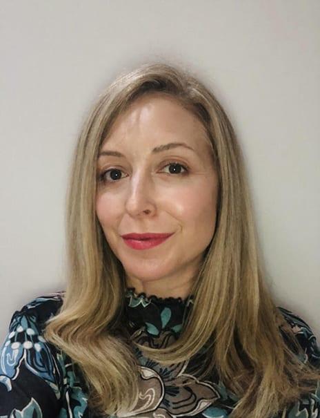Marianne Gautier Of Tria Woman