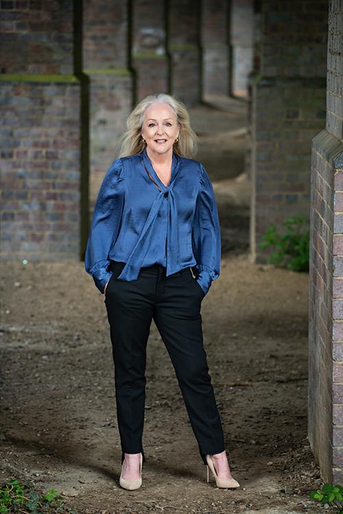 Karen Mooney Founder Of Sara Eden Introductions
