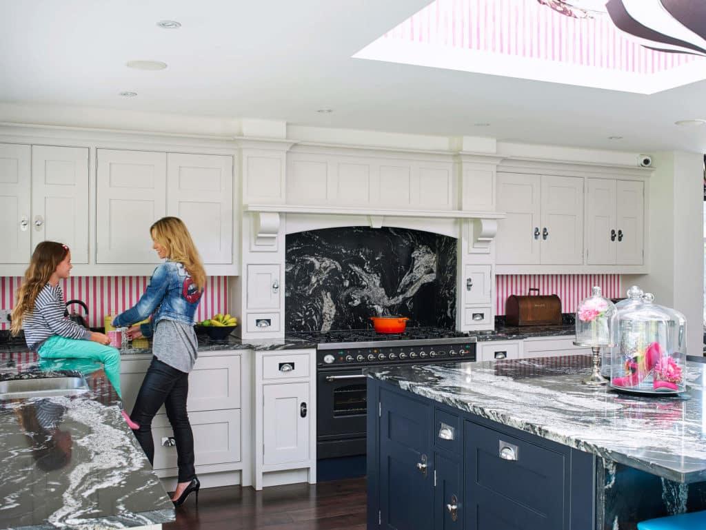 Miabella And I Kitchen