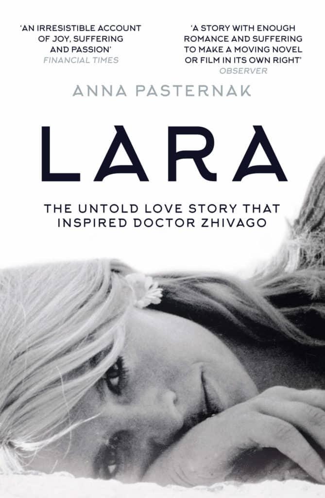 Lara Pb Cover